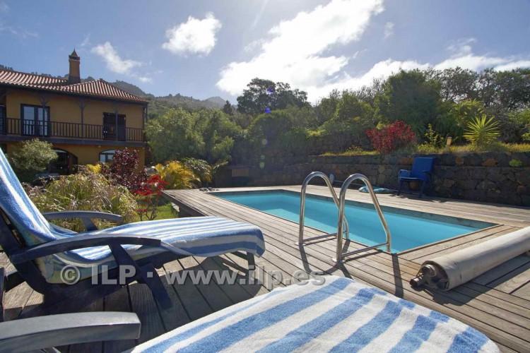 4 Bed  Villa/House for Sale, Cueva de Agua, Garafía, La Palma - LP-G47 7