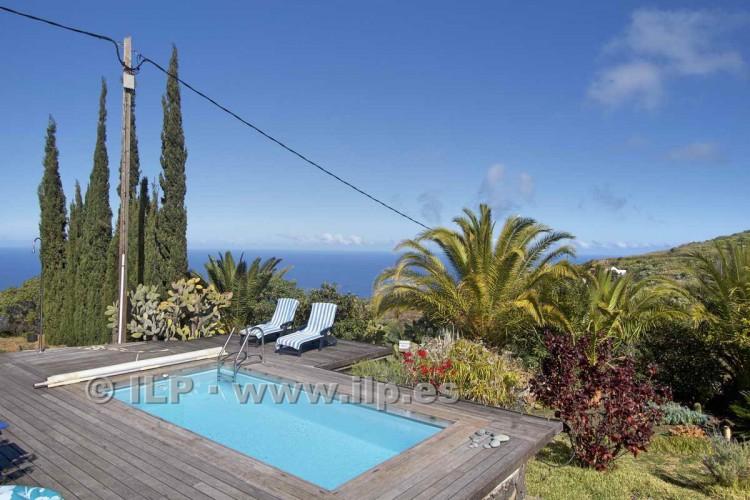 4 Bed  Villa/House for Sale, Cueva de Agua, Garafía, La Palma - LP-G47 8