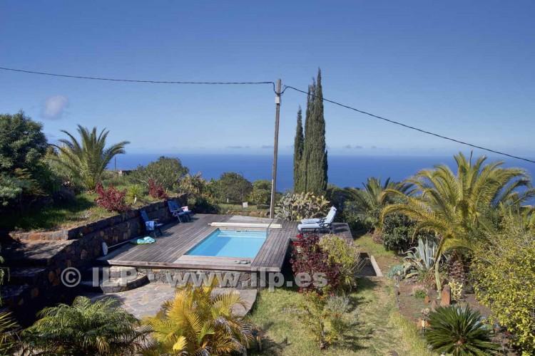 4 Bed  Villa/House for Sale, Cueva de Agua, Garafía, La Palma - LP-G47 9