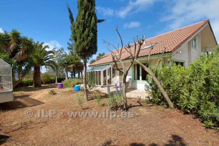 4 Bed  Villa/House for Sale, El Barrial, El Paso, La Palma - LP-E562 12