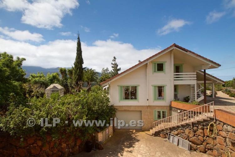 4 Bed  Villa/House for Sale, El Barrial, El Paso, La Palma - LP-E562 13