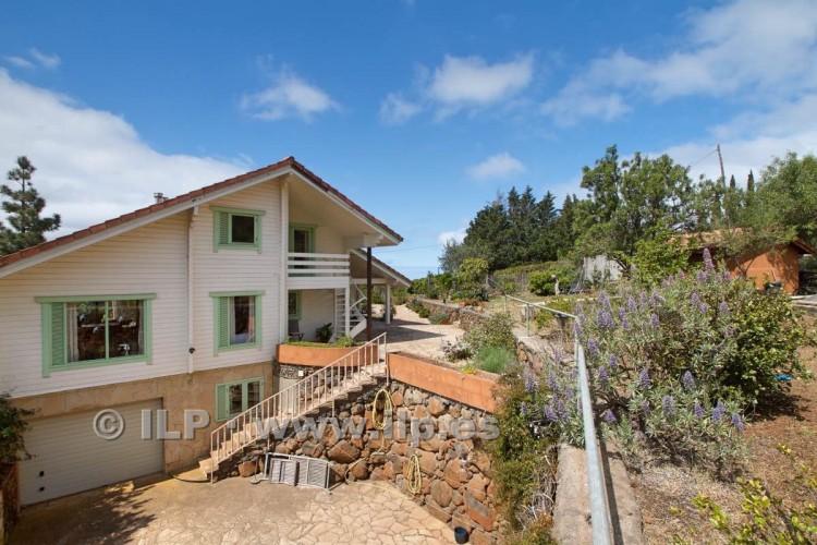 4 Bed  Villa/House for Sale, El Barrial, El Paso, La Palma - LP-E562 4