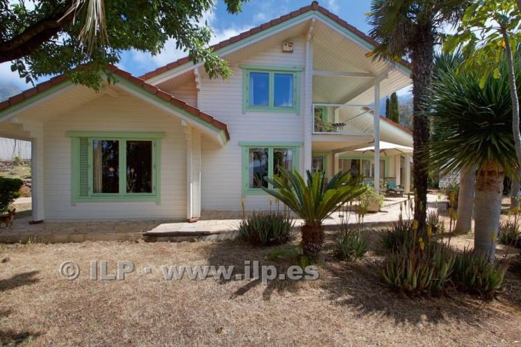 4 Bed  Villa/House for Sale, El Barrial, El Paso, La Palma - LP-E562 5