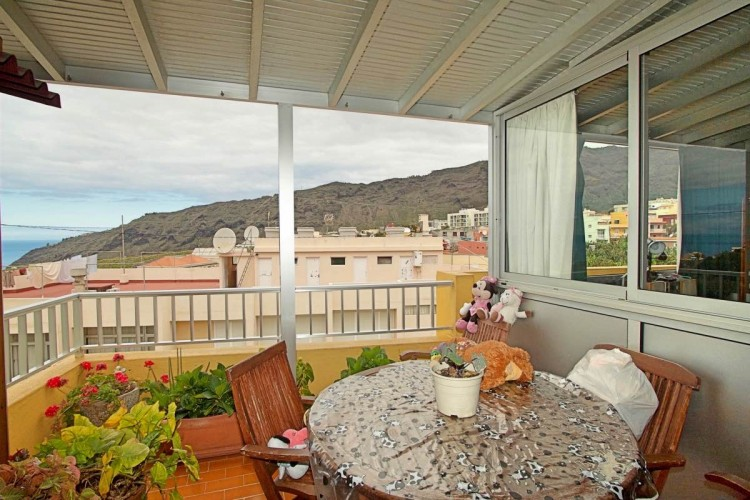 4 Bed  Villa/House for Sale, Argual, Los Llanos, La Palma - LP-L515 1