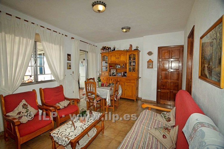 4 Bed  Villa/House for Sale, Argual, Los Llanos, La Palma - LP-L515 2