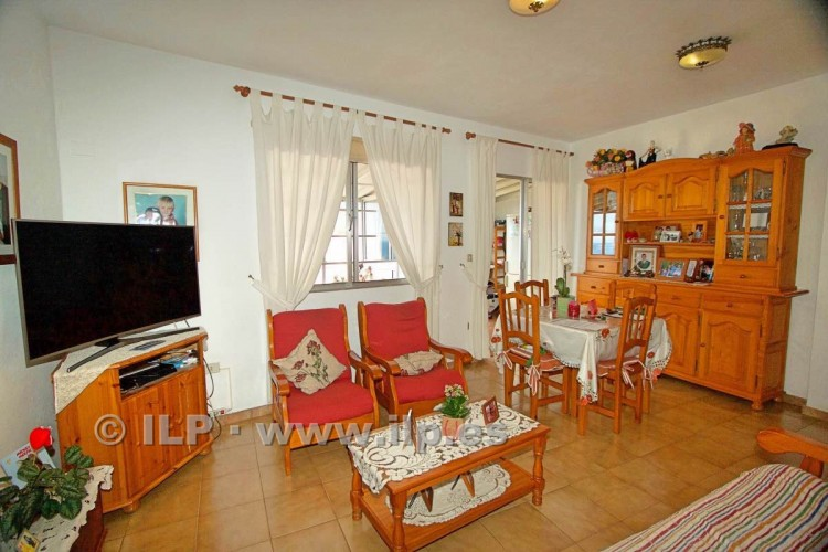 4 Bed  Villa/House for Sale, Argual, Los Llanos, La Palma - LP-L515 3