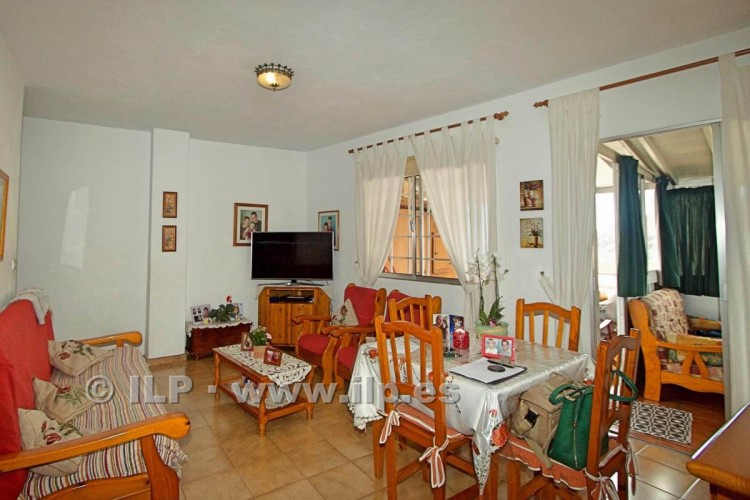 4 Bed  Villa/House for Sale, Argual, Los Llanos, La Palma - LP-L515 4