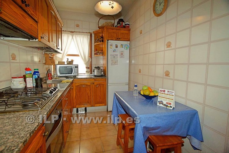 4 Bed  Villa/House for Sale, Argual, Los Llanos, La Palma - LP-L515 5