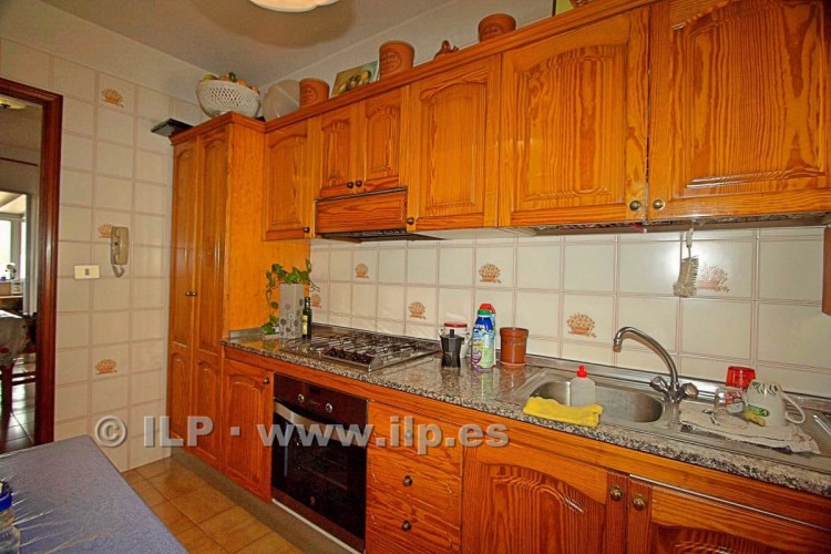 4 Bed  Villa/House for Sale, Argual, Los Llanos, La Palma - LP-L515 6