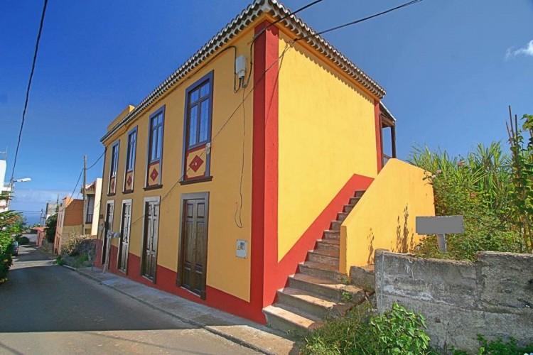 Villa/House for Sale, Los Lomitos, San Andrés y Sauces, La Palma - LP-LS01 1
