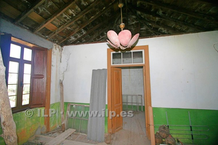 Villa/House for Sale, Los Lomitos, San Andrés y Sauces, La Palma - LP-LS01 10