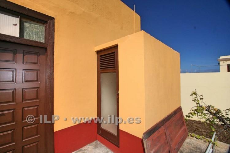 Villa/House for Sale, Los Lomitos, San Andrés y Sauces, La Palma - LP-LS01 17
