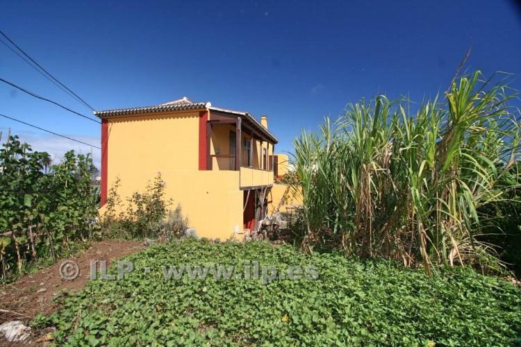 Villa/House for Sale, Los Lomitos, San Andrés y Sauces, La Palma - LP-LS01 18