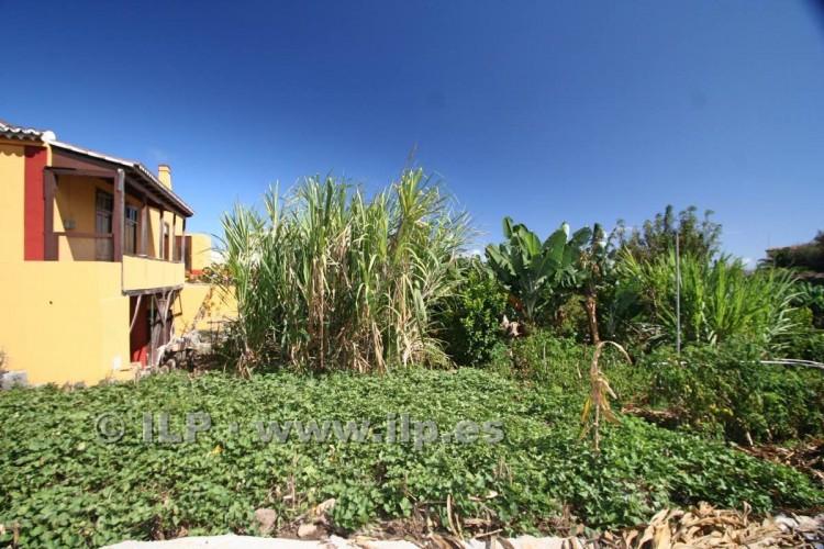 Villa/House for Sale, Los Lomitos, San Andrés y Sauces, La Palma - LP-LS01 20