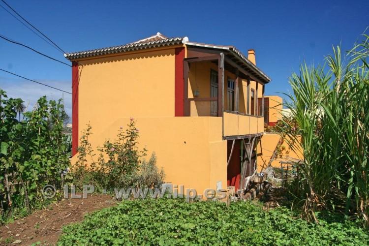 Villa/House for Sale, Los Lomitos, San Andrés y Sauces, La Palma - LP-LS01 3