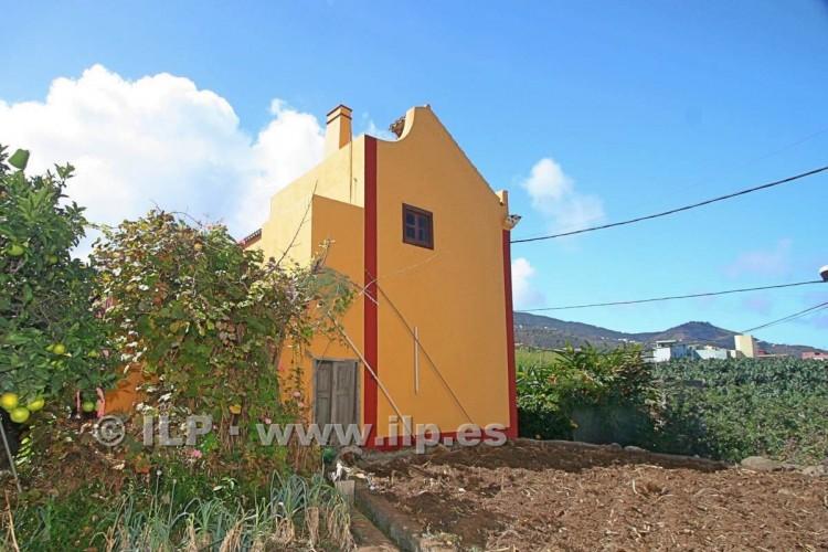 Villa/House for Sale, Los Lomitos, San Andrés y Sauces, La Palma - LP-LS01 4