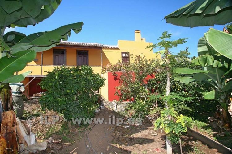 Villa/House for Sale, Los Lomitos, San Andrés y Sauces, La Palma - LP-LS01 6