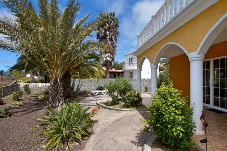 2 Bed  Villa/House for Sale, Tajuya, El Paso, La Palma - LP-E559 13