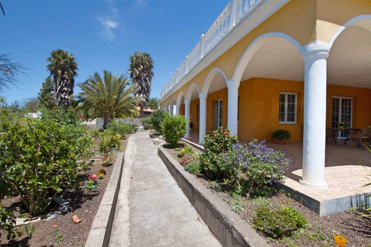 2 Bed  Villa/House for Sale, Tajuya, El Paso, La Palma - LP-E559 3