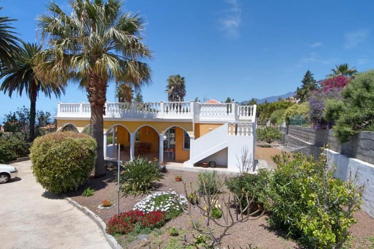 2 Bed  Villa/House for Sale, Tajuya, El Paso, La Palma - LP-E559 6