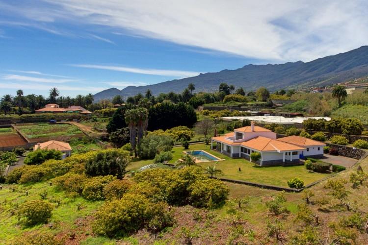 6 Bed  Villa/House for Sale, Buenavista, Breña Alta, La Palma - LP-BA44 1