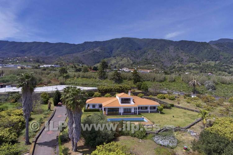 6 Bed  Villa/House for Sale, Buenavista, Breña Alta, La Palma - LP-BA44 3