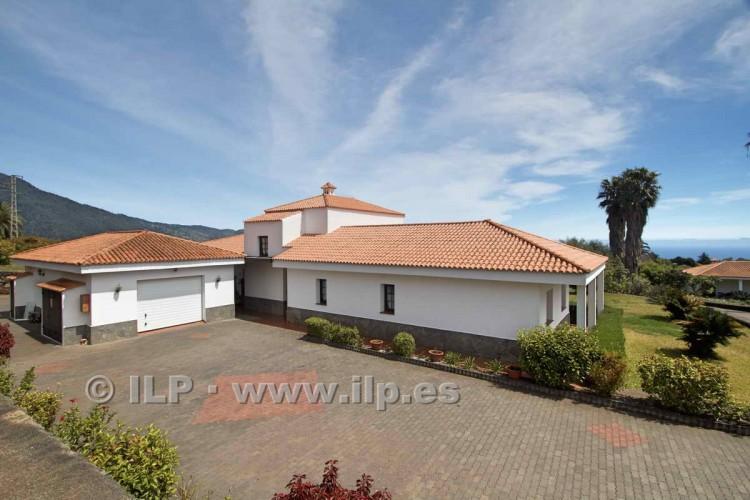 6 Bed  Villa/House for Sale, Buenavista, Breña Alta, La Palma - LP-BA44 6