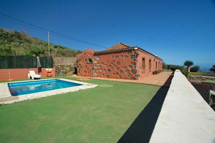 4 Bed  Villa/House for Sale, Malpaíses, Mazo, La Palma - LP-M100 1