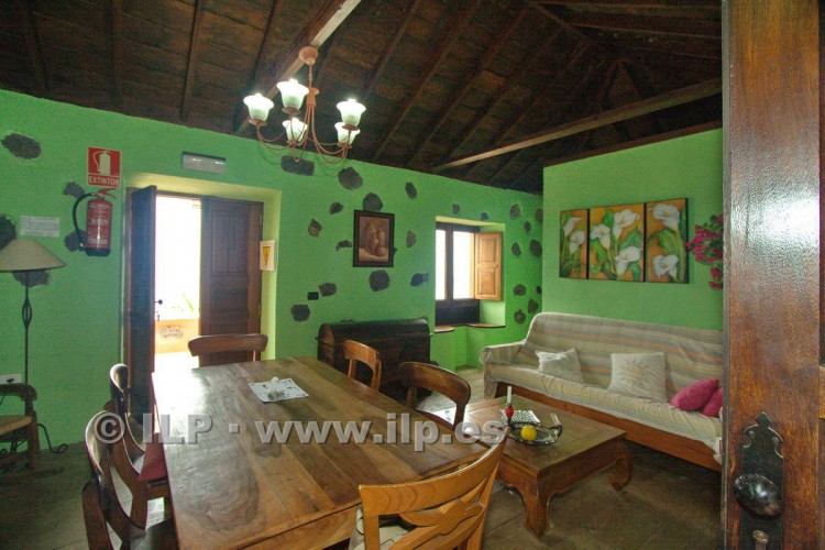 4 Bed  Villa/House for Sale, Malpaíses, Mazo, La Palma - LP-M100 10
