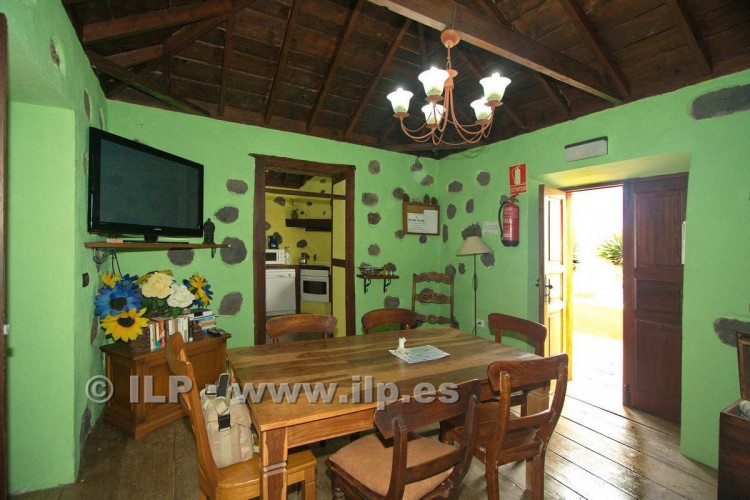 4 Bed  Villa/House for Sale, Malpaíses, Mazo, La Palma - LP-M100 12