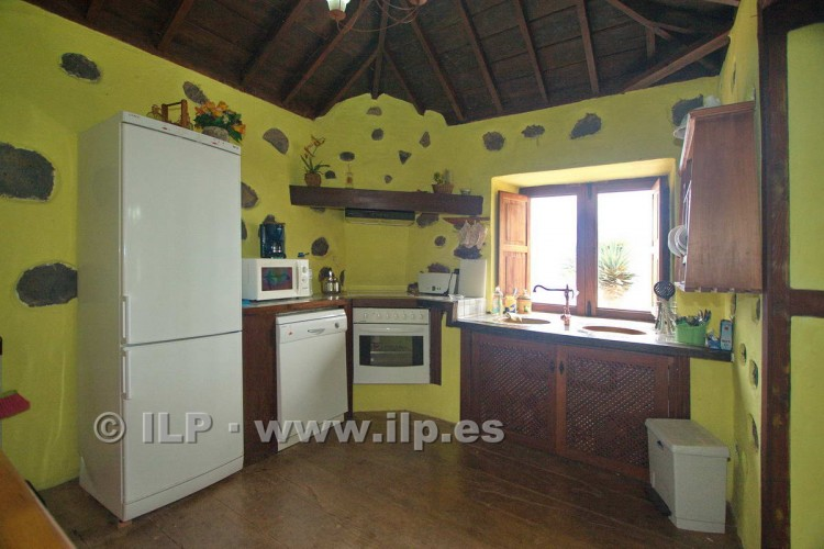 4 Bed  Villa/House for Sale, Malpaíses, Mazo, La Palma - LP-M100 13