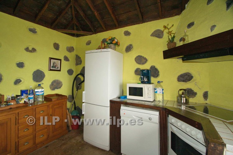 4 Bed  Villa/House for Sale, Malpaíses, Mazo, La Palma - LP-M100 14