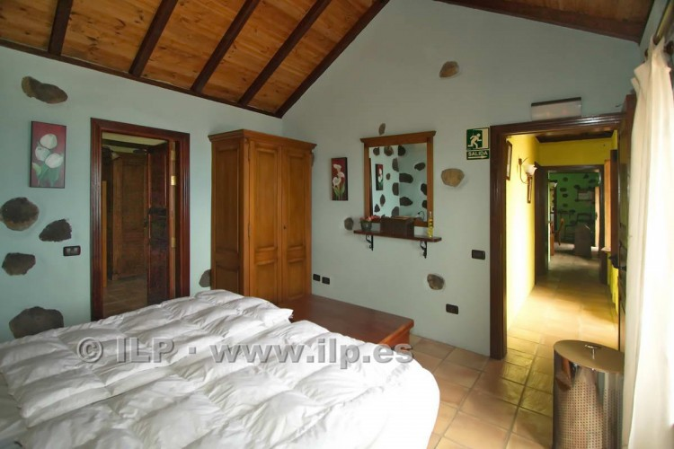 4 Bed  Villa/House for Sale, Malpaíses, Mazo, La Palma - LP-M100 20