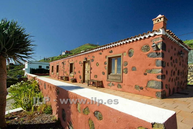 4 Bed  Villa/House for Sale, Malpaíses, Mazo, La Palma - LP-M100 3