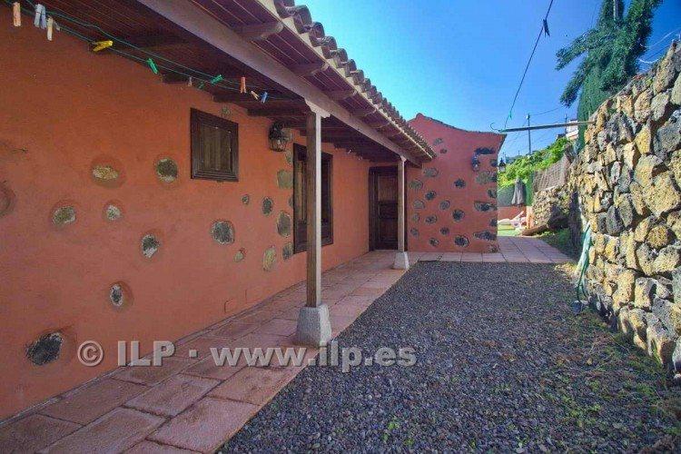 4 Bed  Villa/House for Sale, Malpaíses, Mazo, La Palma - LP-M100 5