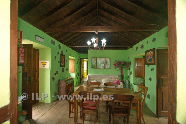 4 Bed  Villa/House for Sale, Malpaíses, Mazo, La Palma - LP-M100 9