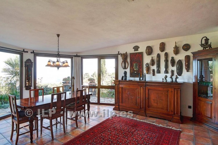5 Bed  Villa/House for Sale, Tacande, El Paso, La Palma - LP-E554 14