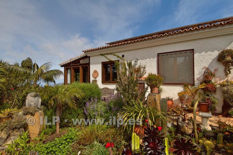 5 Bed  Villa/House for Sale, Tacande, El Paso, La Palma - LP-E554 3