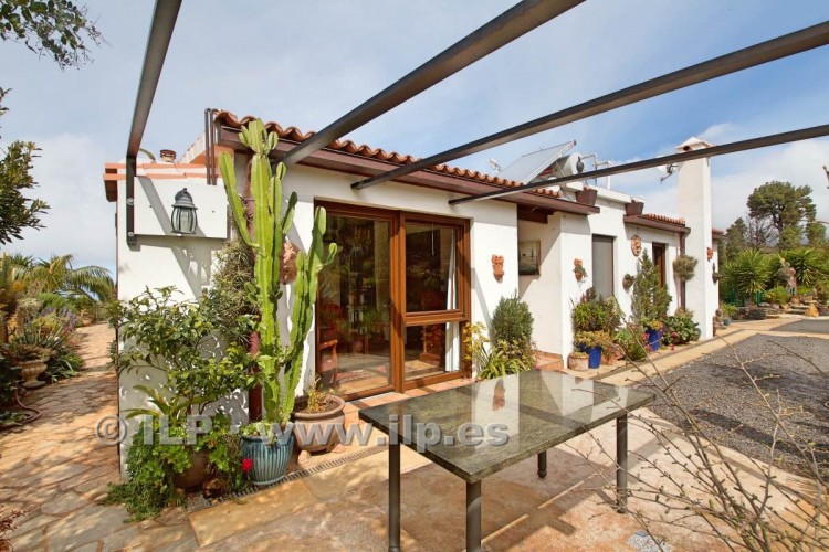5 Bed  Villa/House for Sale, Tacande, El Paso, La Palma - LP-E554 4