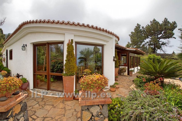 5 Bed  Villa/House for Sale, Tacande, El Paso, La Palma - LP-E554 9