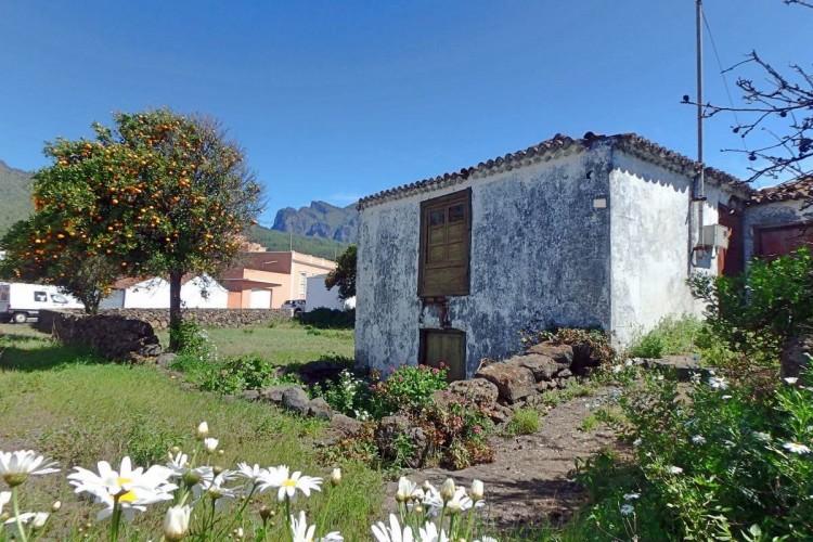 Villa/House for Sale, La Rosa, El Paso, La Palma - LP-E556 1