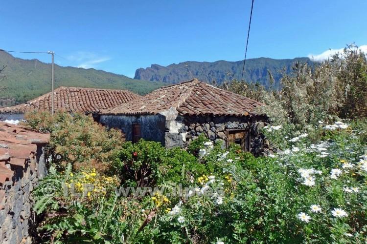Villa/House for Sale, La Rosa, El Paso, La Palma - LP-E556 8