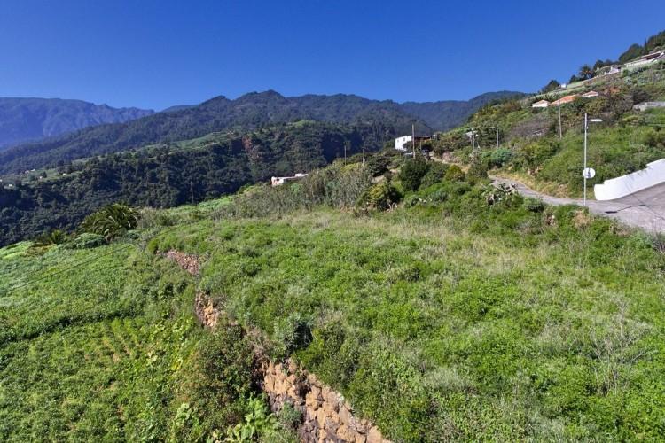 Villa/House for Sale, Tenagua, Puntallana, La Palma - LP-Pu30 1