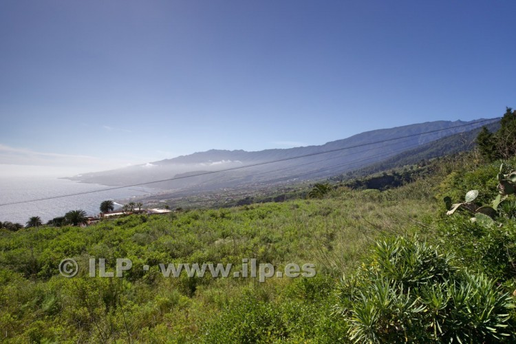 Villa/House for Sale, Tenagua, Puntallana, La Palma - LP-Pu30 2
