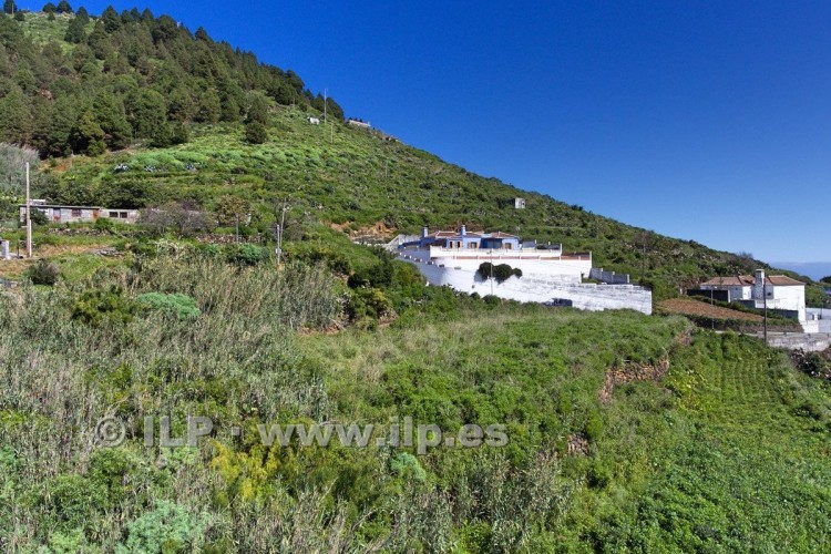 Villa/House for Sale, Tenagua, Puntallana, La Palma - LP-Pu30 5