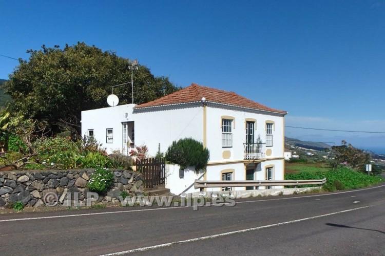 4 Bed  Villa/House for Sale, La Galga, Puntallana, La Palma - LP-Pu29 2