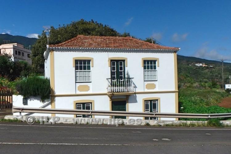 4 Bed  Villa/House for Sale, La Galga, Puntallana, La Palma - LP-Pu29 3