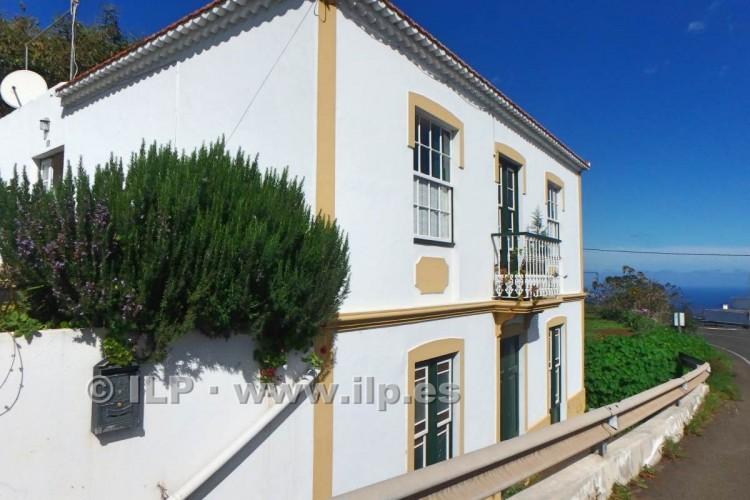 4 Bed  Villa/House for Sale, La Galga, Puntallana, La Palma - LP-Pu29 5