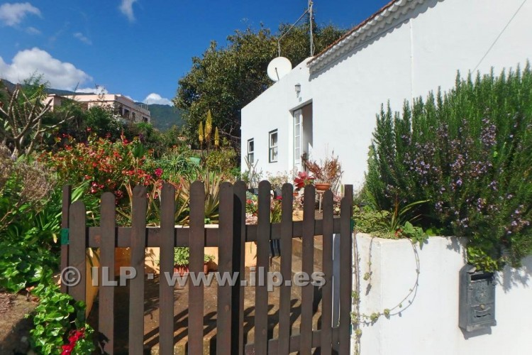 4 Bed  Villa/House for Sale, La Galga, Puntallana, La Palma - LP-Pu29 6