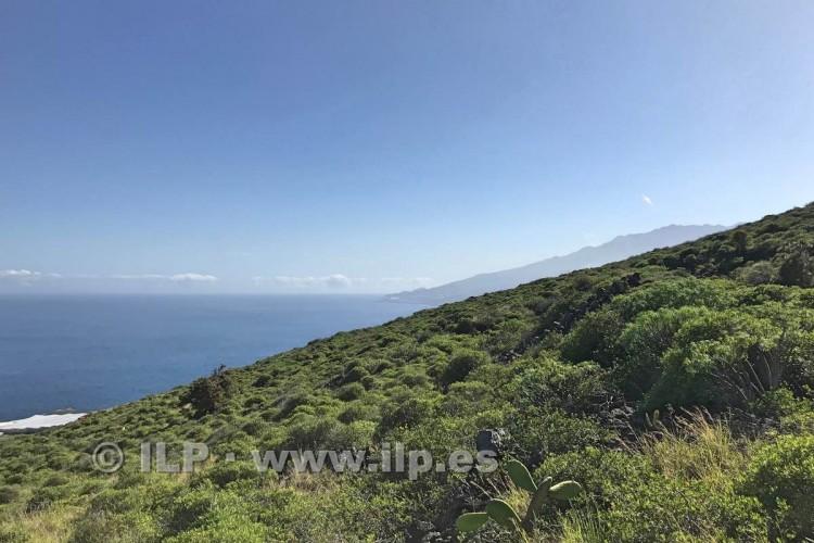 Villa/House for Sale, Los Perdomos, Puntallana, La Palma - LP-Pu28 6